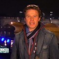 Billy Bush in Torino