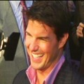 tom cruise grinning mission new york
