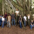 lost - cast second season