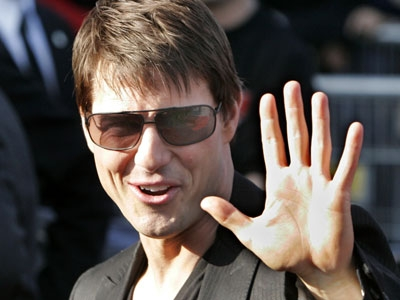 Tom Cruise is closing in on Tom Hanks&#8217; record. Check out his moneymakers&#8230;