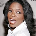 Oprah at her Legends Ball, May 22, 2006