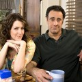 til death joely fisher brad garrett