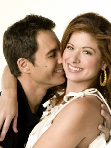 One last embrace for Will & Grace