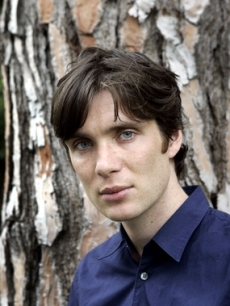 Irish actor Cillian Murphy poses in France