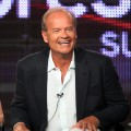 Kelsey Grammer talks 'Hank' at ABC's TCA panel in Pasadena on August 8, 2009