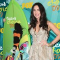 Teen Choice Awards 2009: Megan Fox Weak In The Knees For Robert Pattinson