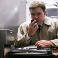 Matt Damon gained 30 pounds for his role in 'The Informant!