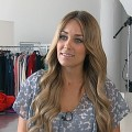 Access Extended: Lauren Conrad Getting In 'Shape'