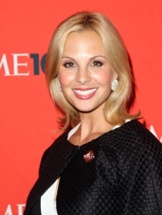 Elisabeth Hasselbeck in May 2009