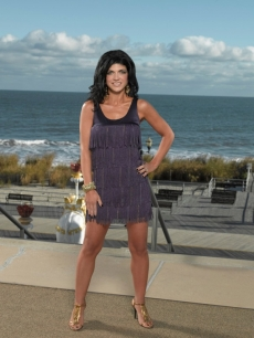Teresa Giudice of &#8216;Real Housewives of New Jersey&#8217;
