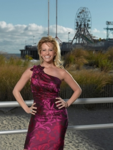 Dina Manzo of 'Real Housewives of New Jersey'