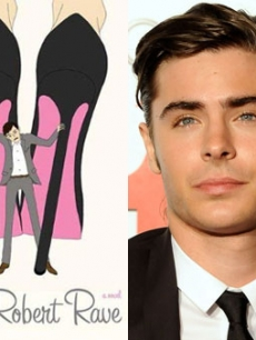 Book / Zac Efron