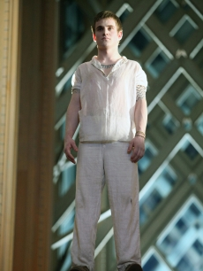 Allan Hyde as Godric on HBO's 'True Blood'