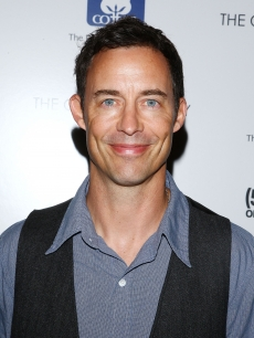 Tom Cavanagh attends a screening of &#8216;500 Days Of Summer&#8217; at the Tribeca Grand screening room in New York City on July 9, 2009 