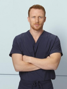 Kevin McKidd as Dr. Owen Hunt, aka McArmy on 'Grey's Anatomy'