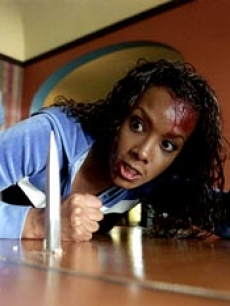 Vivica A. Fox as Vernita Green in &#8216;Kill Bill Volume I&#8217; (2003)