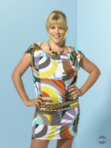 Busy Philipps as Laurie in 'Cougar Town'