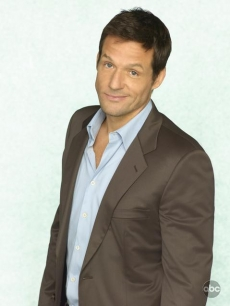 Josh Hopkins as Grayson, 'Cougar Town'