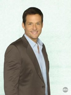 Josh Hopkins as Grayson in 'Cougar Town'