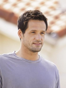 Josh Hopkins in 'Cougar Town'