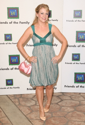 Melissa Joan Hart - Star of 'Sabrina The Teenage Witch' and 'Clarissa Explains It All'