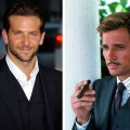 Bradley Cooper and the original 'A-Team' 'Face,' Dirk Benedict