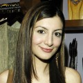 Nasim Pedrad pictured in November 2006