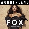 Megan Fox on the cover of WONDERLAND Magazine's Sept/Oct 2009 issue