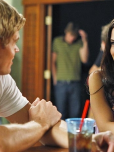 Trevor Donovan and Jessica Lowndes on &#8216;90210&#8217; Season 2
