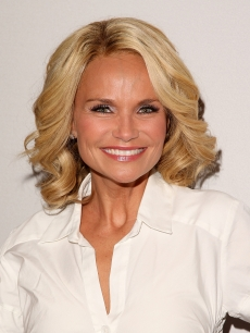Kristin Chenoweth attends 'An Evening With Kristin Chenoweth' at The Paley Center for Media, NYC, April 16, 2009
