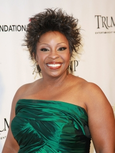 Gladys Knight attends 'An Enduring Vision' the 7th Annual Elton John Aids Foundation Benefit at Cipriani Wall Street on November 11, 2008 in New York City