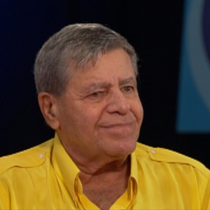 Jerry Lewis Remembers Ed McMahon