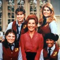 The cast of 'The Facts Of Life'