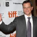 2009 Toronto Film Festival: Matt Damon's 'The Informant' Premiere
