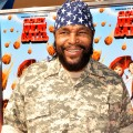 Mr. T: The T Stands For 'Tender'