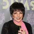 Liza Minnelli attends 'VH1 Divas' at the Brooklyn Academy of Music on September 17, 2009