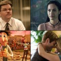'The Informant!'/'Jennifer's Body'/'Cloudy With A Chance Of Meatballs'/'Love Happens'