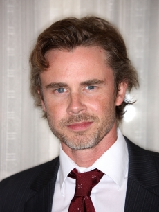 Sam Trammell arrives at the 25th Annual Television Critics Association Awards held at The Langham Huntington Hotel &amp; Spa, Pasadena, August 1, 2009