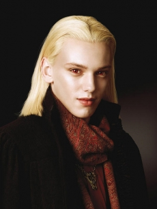 Jamie Campbell Bower as Caius in Summit Entertainment's 'The Twilight Saga: New Moon'