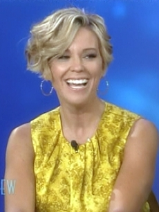 Kate Gosselin on 'The View'