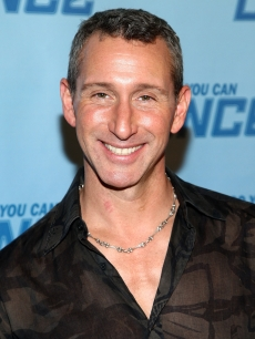 Adam Shankman arrives at the finale of 'So You Think You Can Dance' held at the Kodak Theater on August 6, 2009 in Hollywood, California