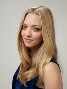 Amanda Seyfried from the film 'Jennifer's Body', poses for a portrait during the 2009 Toronto International Film Festival at The Sutton Place Hotel on September 11, 2009 in Toronto, Canada