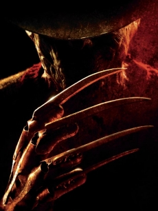'A Nightmare on Elm Street' movie poster