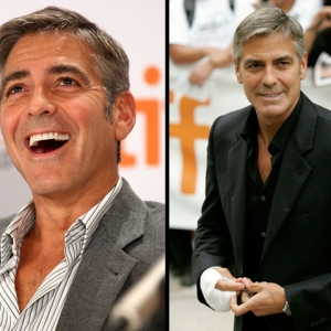 George Clooney Goes &#8216;Up In The Air&#8217; With &#8216;Goats&#8217; At 2009 Toronto Film Festival