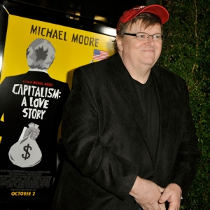 &#8216;Capitalism: A Love Story&#8217; Premiere (September 15, 2009)