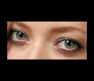 Amanda Seyfried eyes