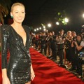 Blake Lively attends HBO's post Emmy Awards reception at the Pacific Design Center on September 20, 2009 in West Hollywood, California