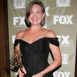 Cherry Jones Almost Didn't Get Her Emmy