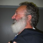 Randy Quaid's mugshot from September 24, 2009