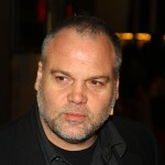 Vincent D&#8217;Onofrio attends the opening night of &#8216;Liza&#8217;s At The Palace.!&#8217; on Broadway at the Palace Theatre on December 3, 2008 
